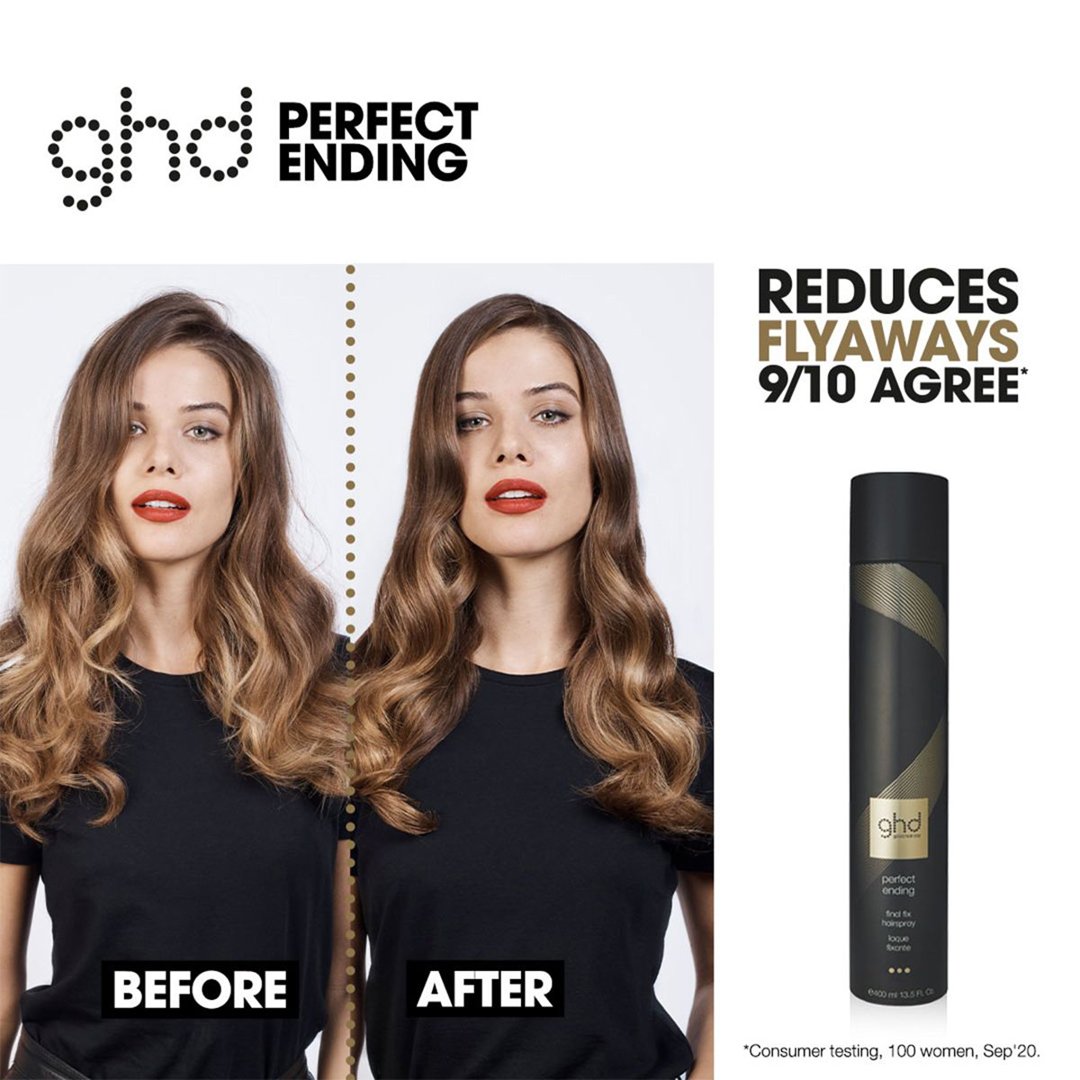 ghd perfect ending
